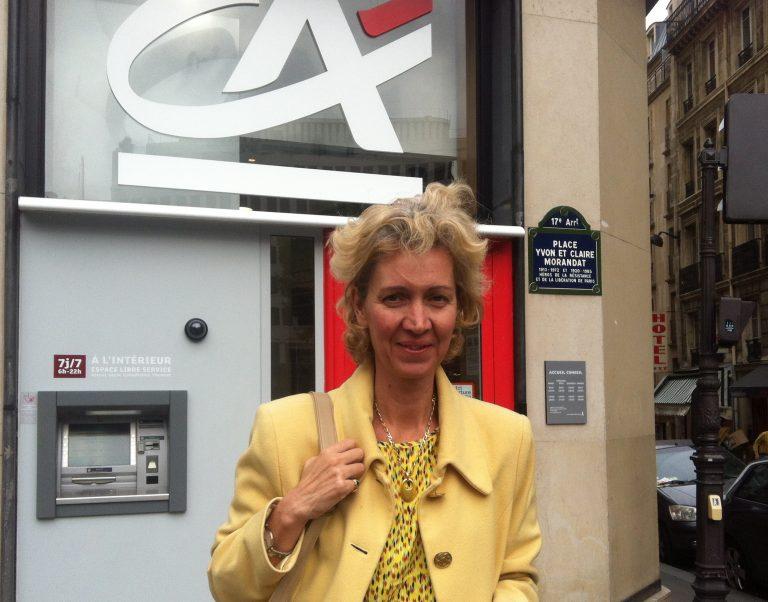Ida de Chavagnac : « Dans les banques, on fonctionne de plus en plus à court terme. »