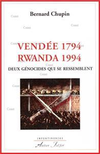 Macron et le Rwanda